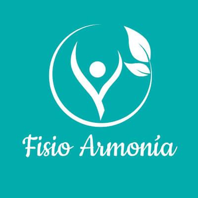 diseño web cliente fisioarmonia