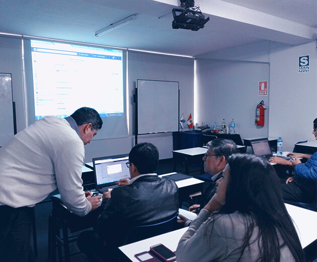 cursos demarketing digital lima