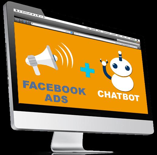curso facebook y chatbot lima peru