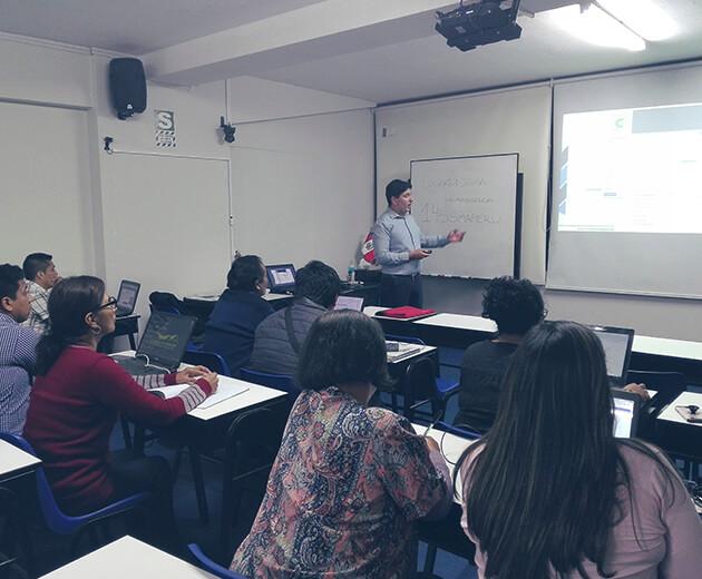 curso taller de facebook ads y publicidad en facebook