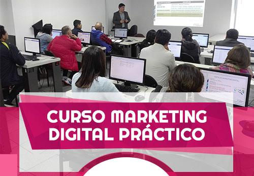 curso marketing digital practico en lima
