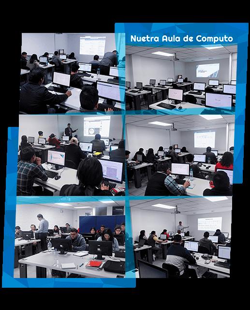 curso de marketing digital para negocios empresas emprendedores en lima peru