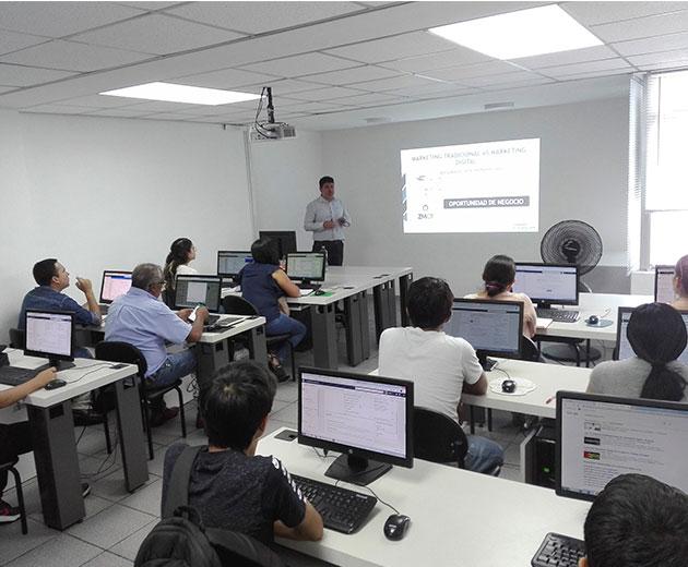 curso digital marketing