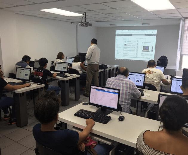 curso marketuing digital presencial y online