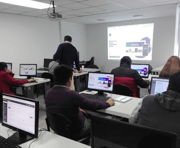 marketing digital curso corto practico